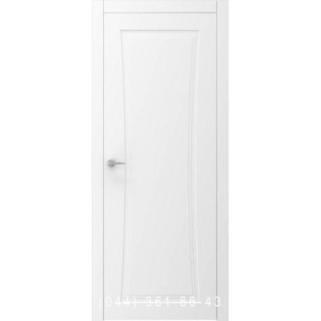 Двери купить UNO 9 белые