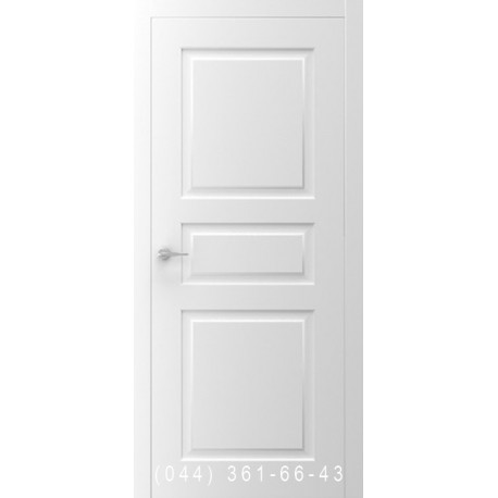 Двері міжкімнатні DUO 3 Ваші Двері