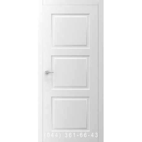 Двери межкомнатные DUO 4 Ваши Двери