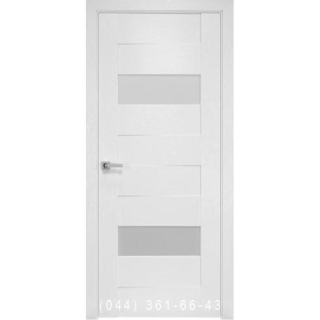 Двери Женева х-белый Новый Стиль