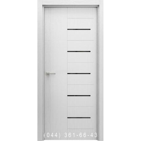 Интерьерные Двери Октава белые