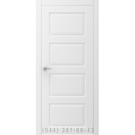 Двери межкомнатные DUO 5 Ваши Двери