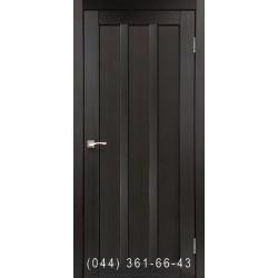 Двері КОРФАД NAPOLI NP-04 венге глухе