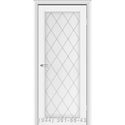 Двері CLASSICO CL-09 (зі штапіком) Корфад