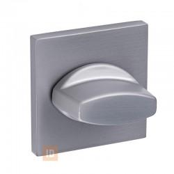 Накладка-поворотник HISAR WC (AF-3) MSC (хром матовый)