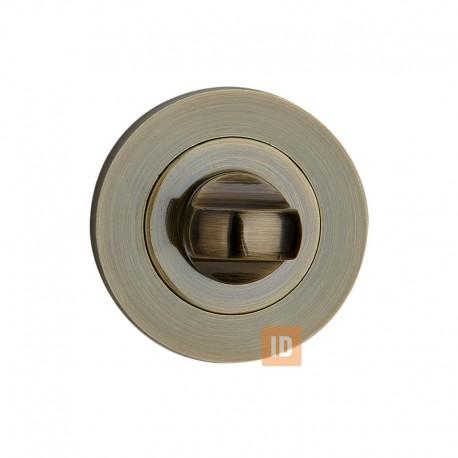 Накладка-поворотник MVM T2 AB (старая бронза)