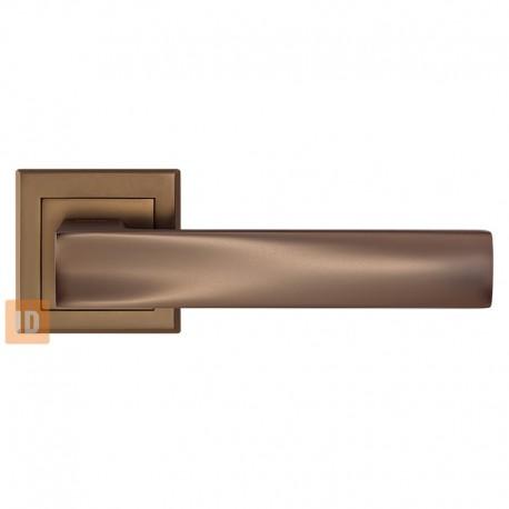 Дверные ручки MVM A-2010 MCF (матовая темная бронза)