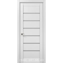 Двері Millenium ML-14с Білий матовий