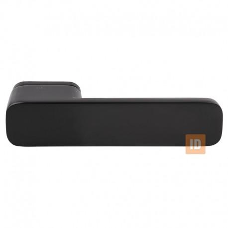 Дверные ручки MVM A-2017 BLACK (черный)