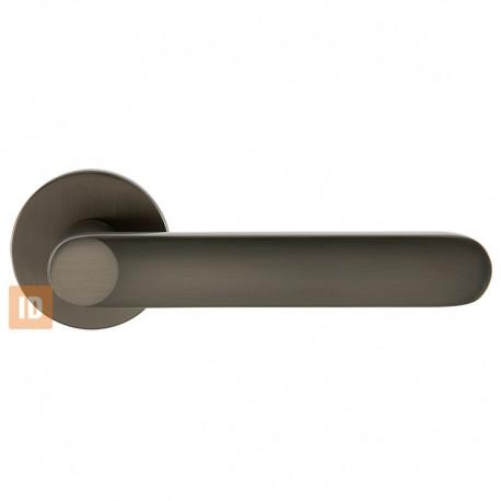 Дверные ручки MVM A-2019 MA (матовий антрацит)