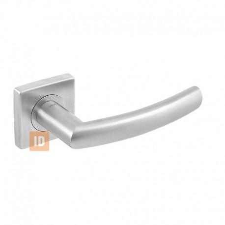 Дверные ручки MVM S-1101 SS (нержавеющая сталь)