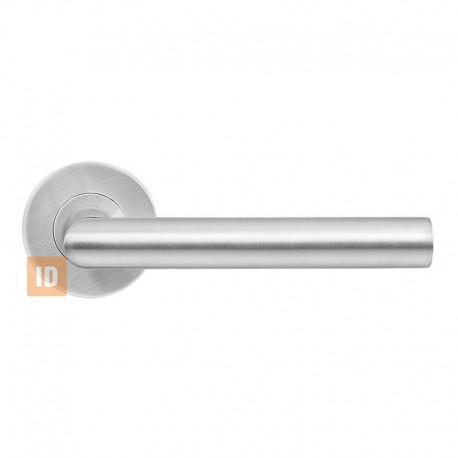 Дверные ручки MVM S-1108 SS (нержавеющая сталь)