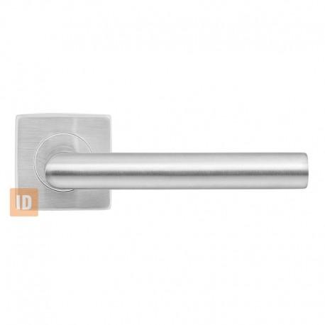 Дверные ручки MVM S-1136 SS (нержавеющая сталь)