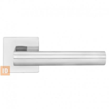 Дверные ручки MVM S-1480 PSS (полированная нержавеющая сталь)