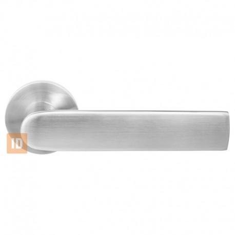 Дверні ручки MVM Z-1801 MC (матовий хром)