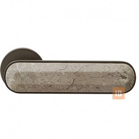 Дверные ручки MVM Z-1804 MA (матовий антрацит)