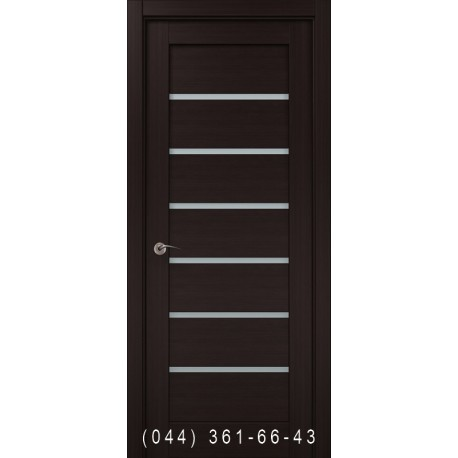 Двері Millenium ML-14с Венге