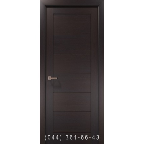 Двері Папа Карло OPTIMA-03F дуб нортон глухе