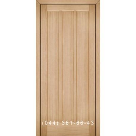 Двери Подольские Трояна дуб светлый глухое