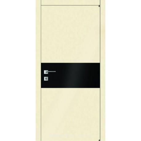 Двері Авангард Style А2.4.L зі вставкою шпон