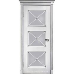 Двері Подільські Олівія сивий дуб глухе