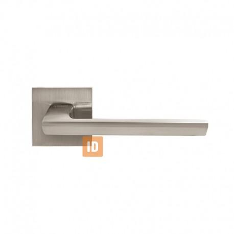 Дверные ручки MVM/Linde A-2021 STEEL SN (никель матовый)