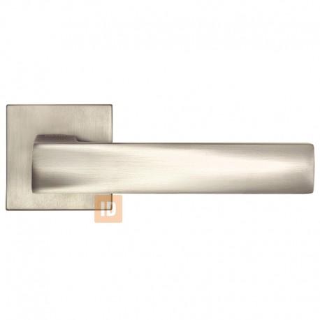Дверные ручки MVM/Linde A-2010/E20 BERLI SLIM SN (никель матовый)