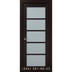 Двери Millenium ML-15с Венге