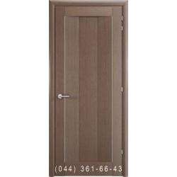Двері Vivo Porte Неаполь 20(42).11 дуб димчатий глухе