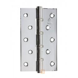 Петлі дверні Gavroche GR 125x75x2,5 мм, B4 CP (хром)