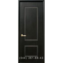 Двері Порта венге new глухе
