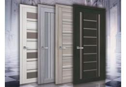 Новий Стиль Італьяно - нова колекція міжкімнатних дверей