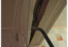 Как произвести демонтаж старой двери?
