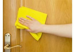 Правила догляду за міжкімнатними дверима
